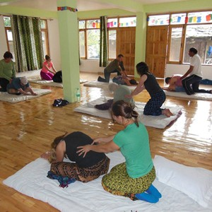 14 Day Yoga And Meditation Retreat in Kerala