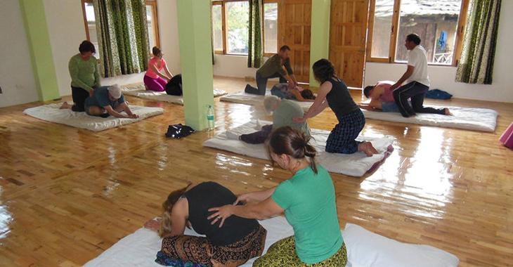7 Day Yoga & Adventure Retreat In Manali, India