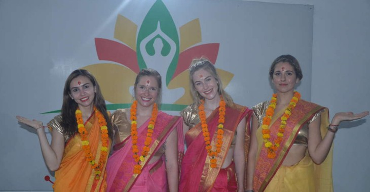 31 Days Ayurveda Panchakarma & Yoga Retreat In Rishikesh, India